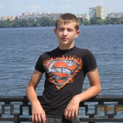 Вадим Макаренко, 29 июня 1998, Днепропетровск, id154587392