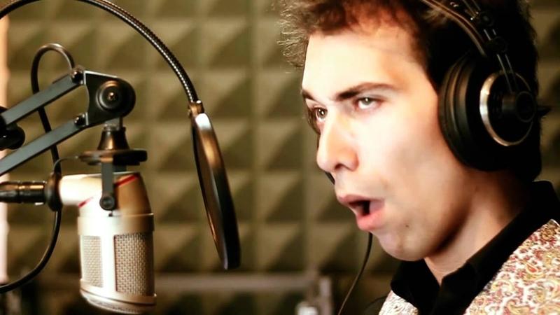 Emanuel Moura Os Alice da Fadestice - Tens calor no Sim Senhor (Video)