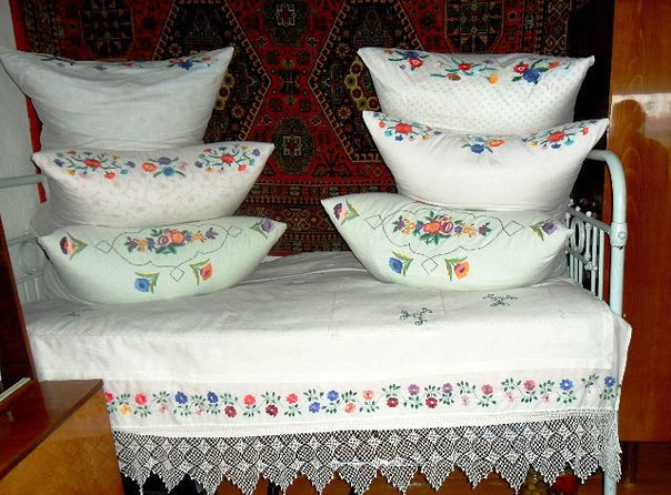 Бабушкин дизайн