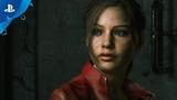 Resident Evil 2 - Story Trailer PS4