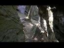 Селитряные скалы, пещера первобытного человека