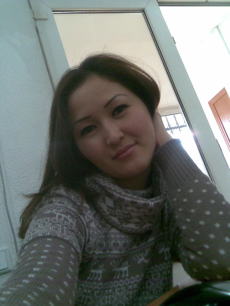 Раушан Аманкулова - фото №1