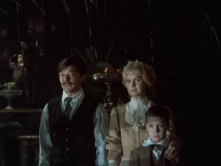 Убить дракона (1988) - трагикомедия, реж. Марк Захаров HD 1080