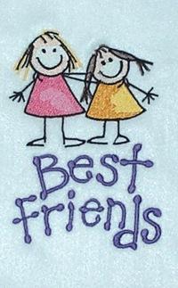 друзья лучшие картинки