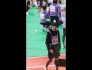 180820 2018 Idol Star Athletics Championships (ISAC) Recording