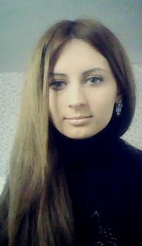 Катя Светланова