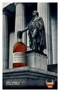 Реклама виски Widow Jane: Созданный с чистой минеральной водой из того же известняка…