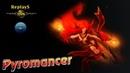 HoN replays - Pyromancer - 🇵🇪 Daddyjoey Gold I