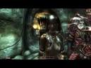 TES 4: Oblivion. Сказка о потерянном счастье 14: Мертвая пещера ч.1 (18)
