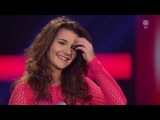 The Voice Kids 2014 Tamara - In Case (Full)