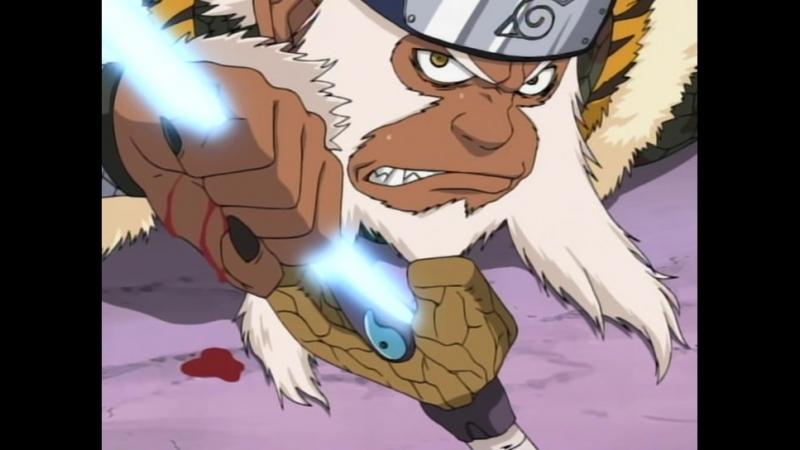 Наруто Naruto 1 сезон 73 серия