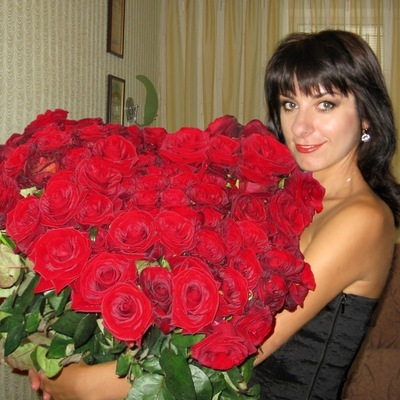 Оксана Иванова, 8 августа , Кировоград, id16772774
