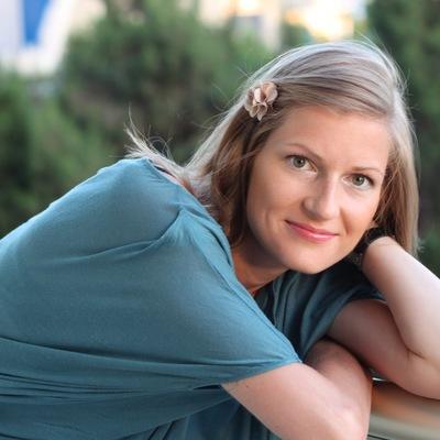 Ирина Игонина