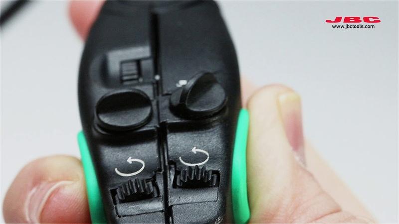 New Adjustable Micro Tweezers AM120-A