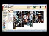 Кинозал.ТВ - как бесплатно скачивать фильмы,музыку,игры,книги и прочее.