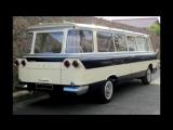 ЗИЛ-118 Юность 1964 года стоимостью 430 тыс евро