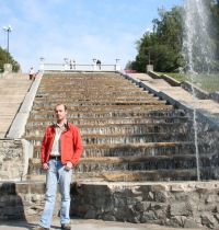 Юрий Пресняков, 29 марта 1981, Старый Оскол, id20917667