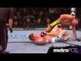 MetroPCS UFC Move of the Week: Ed Herman Submits Kyle Noke