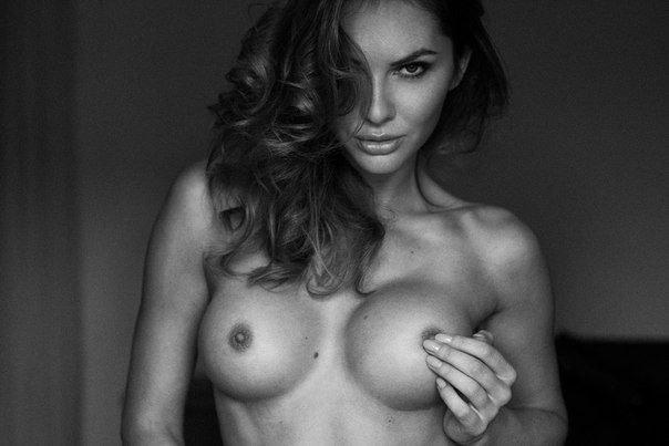 Boob breast nude playmate sex