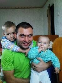 Виктор Богатырев, 6 декабря 1988, Иркутск, id52889402