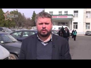 Интервью с пострадавшим от снайпера в Симферополе 18.03