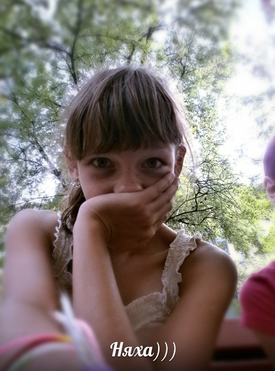 Елизавета Абрамова, 9 мая , Санкт-Петербург, id65868106