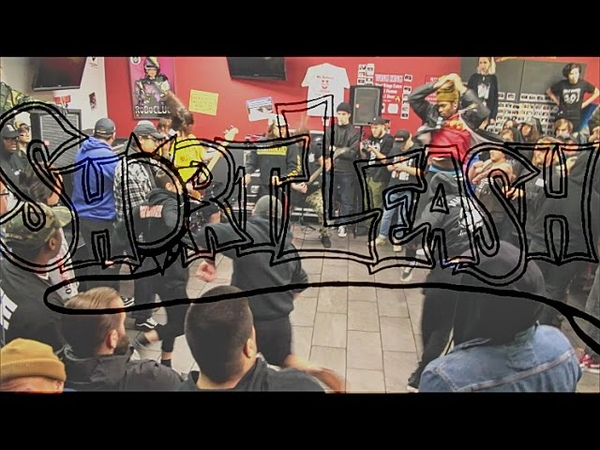 Short Leash - Full Set - Cluck U Round 2 - 03/27/17. NJ