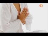 Работа с чакрами. Майя Файнз - Кундалини йога. 3 чакра