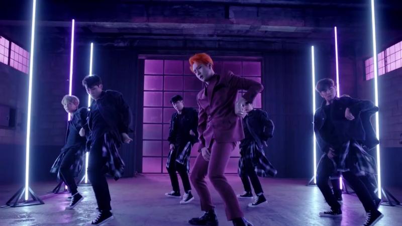 15.10.18 [Перфоманс-трейлер] Ким Донхан - GOOD NIGHT KISS