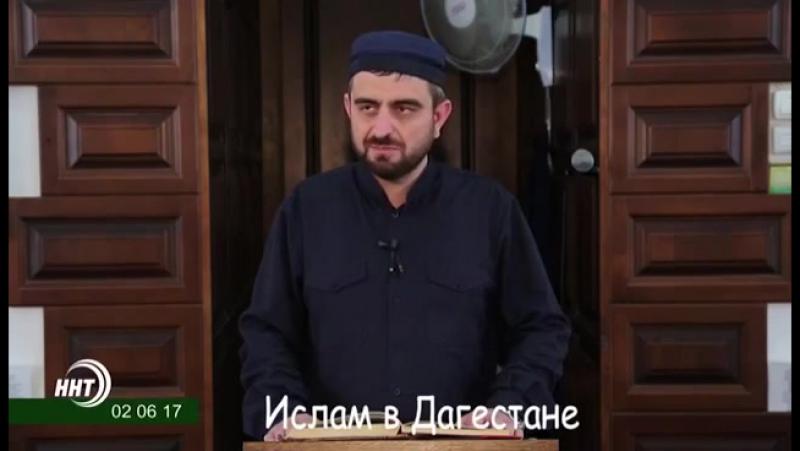 Сиражудин хаджи Ахмедов.