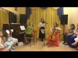 В.А. Моцарт Симфония №40.