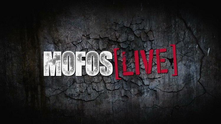 Mofos Live 17: Cameron Canada, Karmen Karma