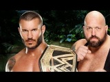Randy Orton vs. Big Show - Survivor Series - WWE 2K14 Simulation