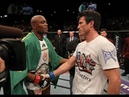 Поступки заслуживающие уважения Бойцов ММА UFC 2018 Всегда будь человеком