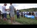 Відкритий Чемпіонат Кіровоградської області з ловлі хижої риби спінінгом з берега Красний Кут 2014