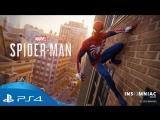 Человек-Паук   Наследие Человека-Паука   PS4
