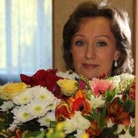 Наталья Шабалина