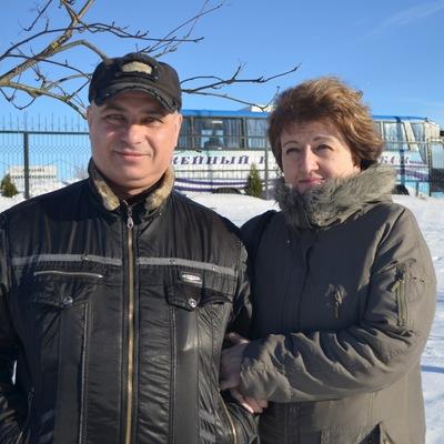 Надежда Озеркова, 10 февраля 1964, Витебск, id194802250