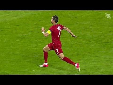 Cristiano Ronaldo: Crazy Speed Show