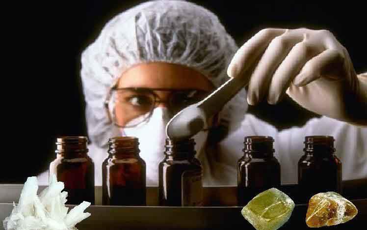 Каковы различные гомеопатические средства от аллергии?