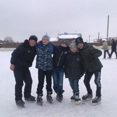 Илья Самарин, 12 декабря 1998, Кунгур, id196580224