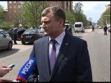 Комментарий Виктора Пестерева о ситуации в банке «Западный»
