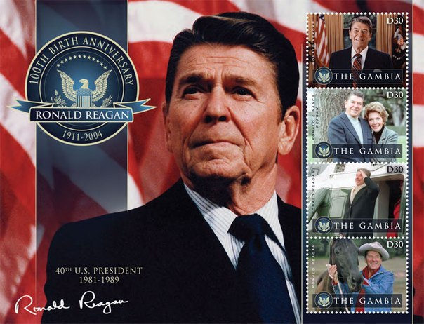 a history of reagans presidency Ronald reagan was the 40th president of the united states kids learn about his biography and life story.