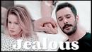 Kuzgun Dila    Jealous 1x10 (English Arabic Subtitles)