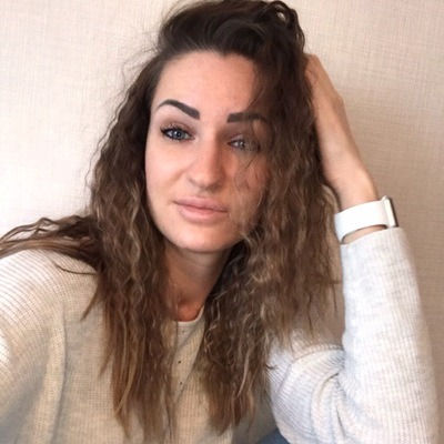 Юлия Цвек