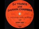 DJ Trance and Darwin Chamber Great Spirit