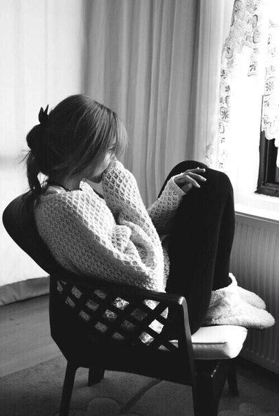 Когда–нибудь я больше не вернусь…