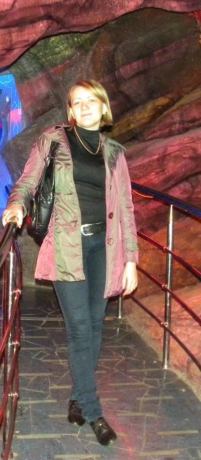 Светлана Зайферт, 2 ноября , Кемерово, id143992751