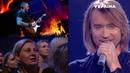Кто я Большой сольный концерт Олега Винника Шоу «Ты в курсе»