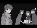Аниме клип Монстр за соседней партой (Хару и Сидзуку)-Karpatenhund Gegen Den Rest